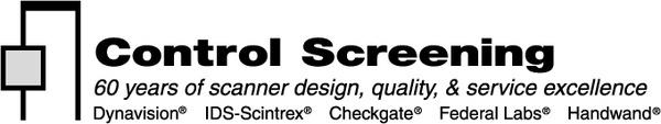 control screening