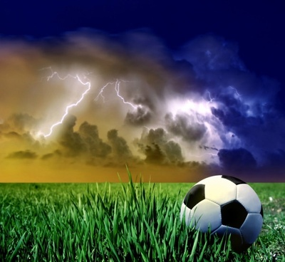 cool football in high definition picture 1