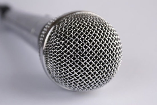 cool microphone 05 hd pictures