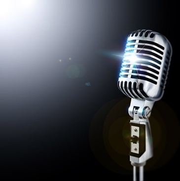 cool microphone picture 1