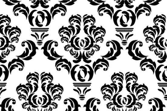 cool swirls pattern