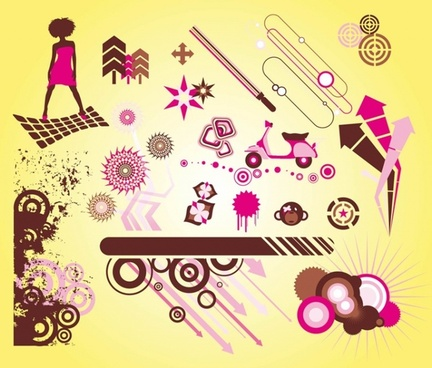 Cool Vector Graphics