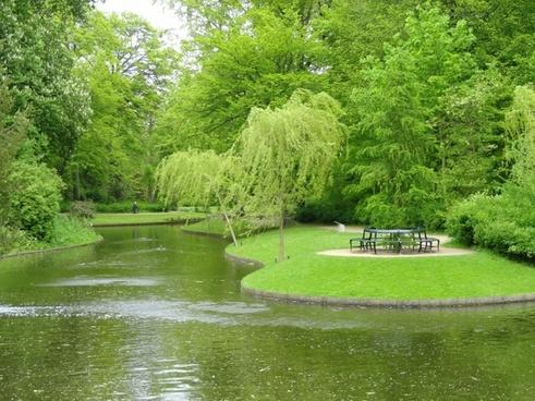 copenhagen denmark park