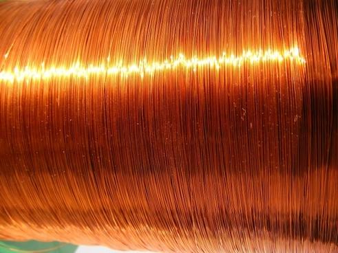 copper enamelled lp-lmx