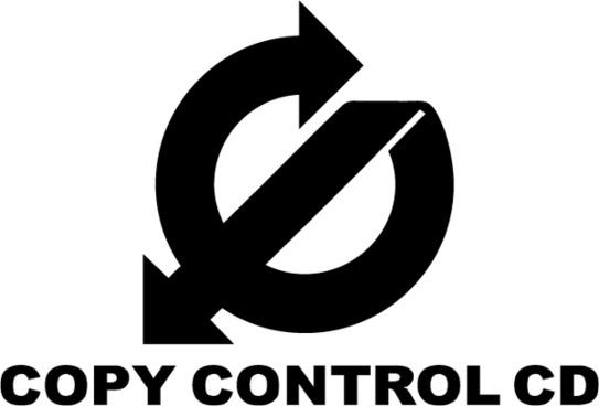 copy control cd