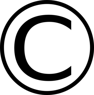 Copyright symbol free vector art free vector download (222,479.