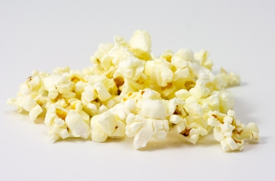 corn pop popcorn
