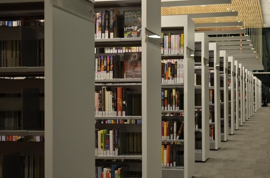 cornell university library shelves