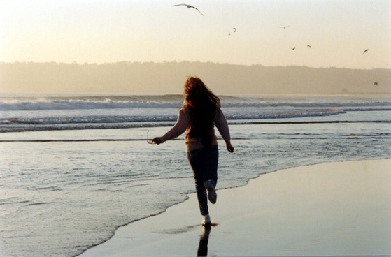 coronado beach long