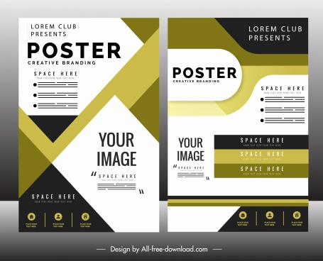 Brochure free vector download (2,668 Free vector) for
