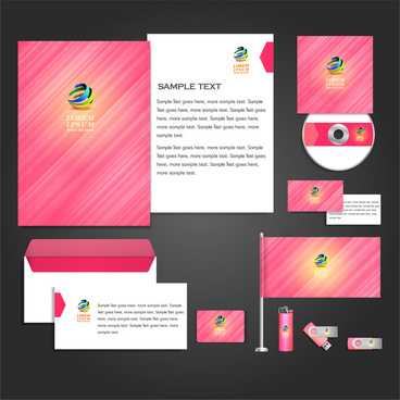 corporate identity package free vector download 2 416 free vector