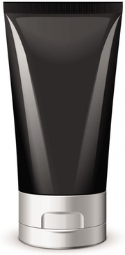 cosmetics model 01 vector