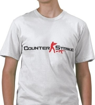 Counter Strike Vector Logo