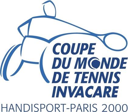 coupe du monde de tennis invacare