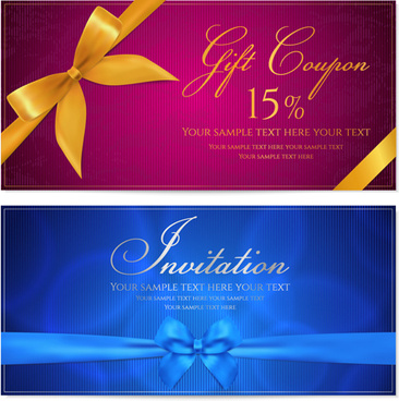 coupon design free vector download 118 free vector for commercial