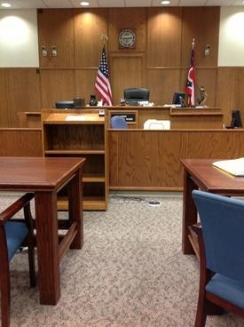 courtroom dayton common pleas