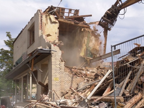 crash home renovation