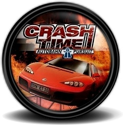 Crash Time Autobahn Pursuit 1