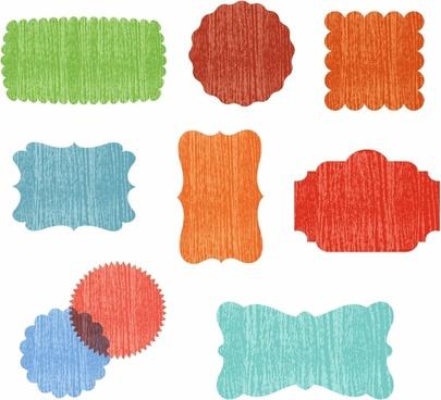 Crayon Frames
