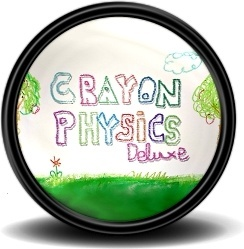 Crayon Physics Deluxe 1