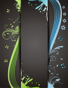 Dvd Cover Background Free Vector Download 55128 Free