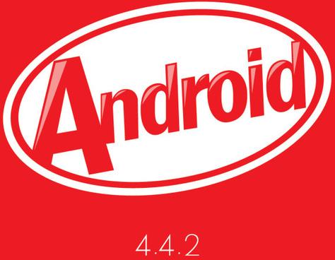 creative android logos vector