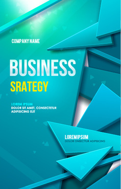 Abstract green business cover page template free vector download creative business cover templates vector set accmission Gallery