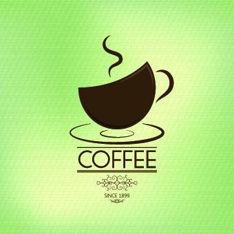 creative cafe menu cover vector