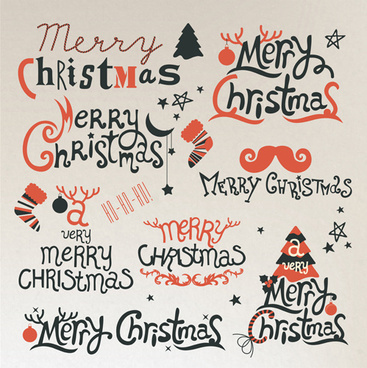 Christmas Calligraphy.Christmas Calligraphy Free Vector Download 8 470 Free
