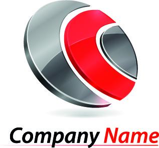 creative company logo vector