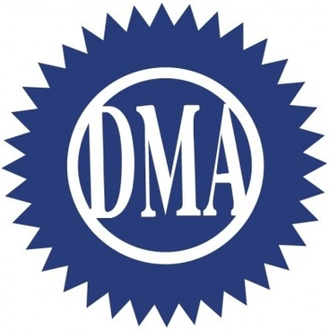 creative dma vector logo graphics