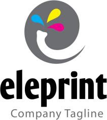 creative eleprint logo