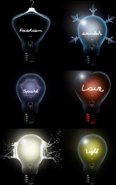 creative light bulb hd picture