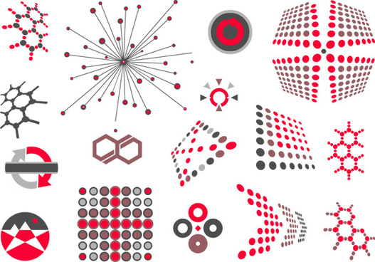 creative logo design elements