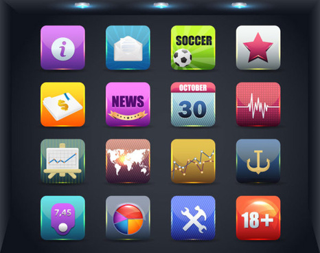 Magnificent Computer Application Icons Free Vector Download 28 779 Free Interior Design Ideas Pimpapslepicentreinfo