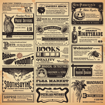 Newspaper Ad Design Free Vector Download 744 Free Vector For
