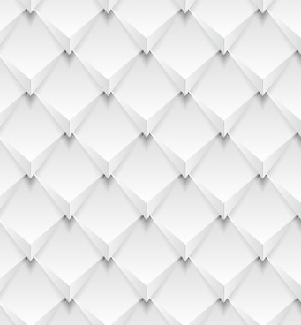 creative pattern rhomb elements vector graphic