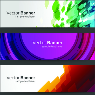 header banner free vector download 9 859 free vector for