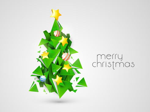 Xmas Tree Vector Free Vector Download 6 725 Free Vector For