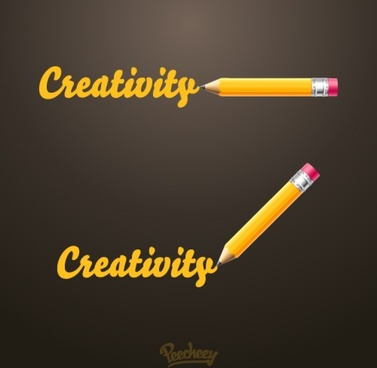 creativity concept illustration