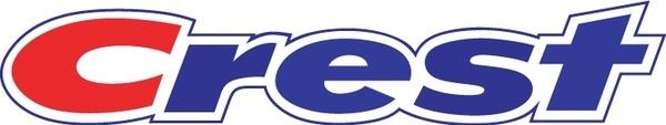 Crest logo
