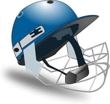 cricket helmet by netalloy