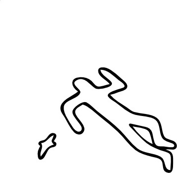crime scene body outline free vector download 6 345 free vector rh all free download com child body outline clipart female body outline clipart