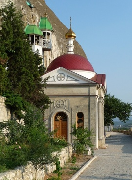 crimea church architecture faith