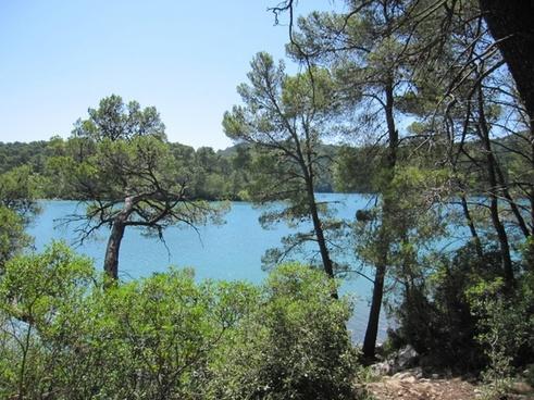 croatia adriatic sea water
