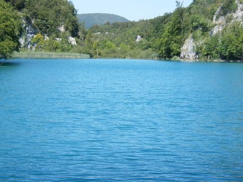 croatia plittvice lakes