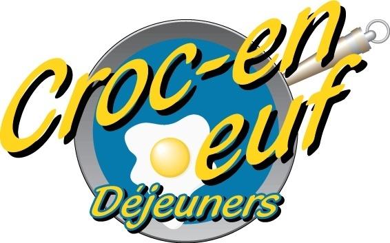 Croc-en-Oeuf logo
