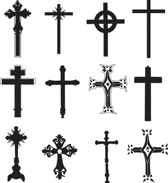 Cross Religious Symbol Christian Religion