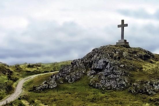 cross summit cross christianity