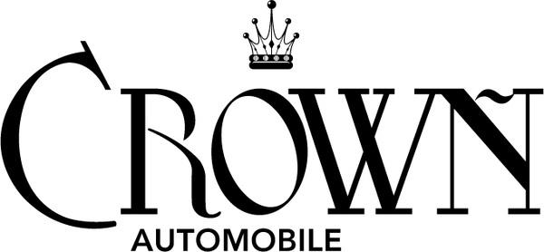 crown automobile